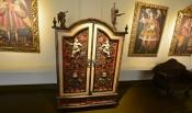 문경 여행지 - 잉카, 마야 박물관