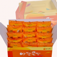 상주곶감 하루한알 선물세트[개별포장 가정용]