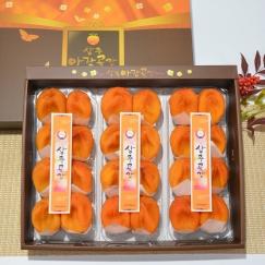 상주곶감 반건시 선물세트(100g 3팩)
