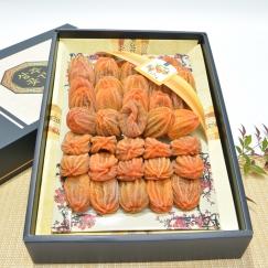 상주곶감 채반선물세트(중)